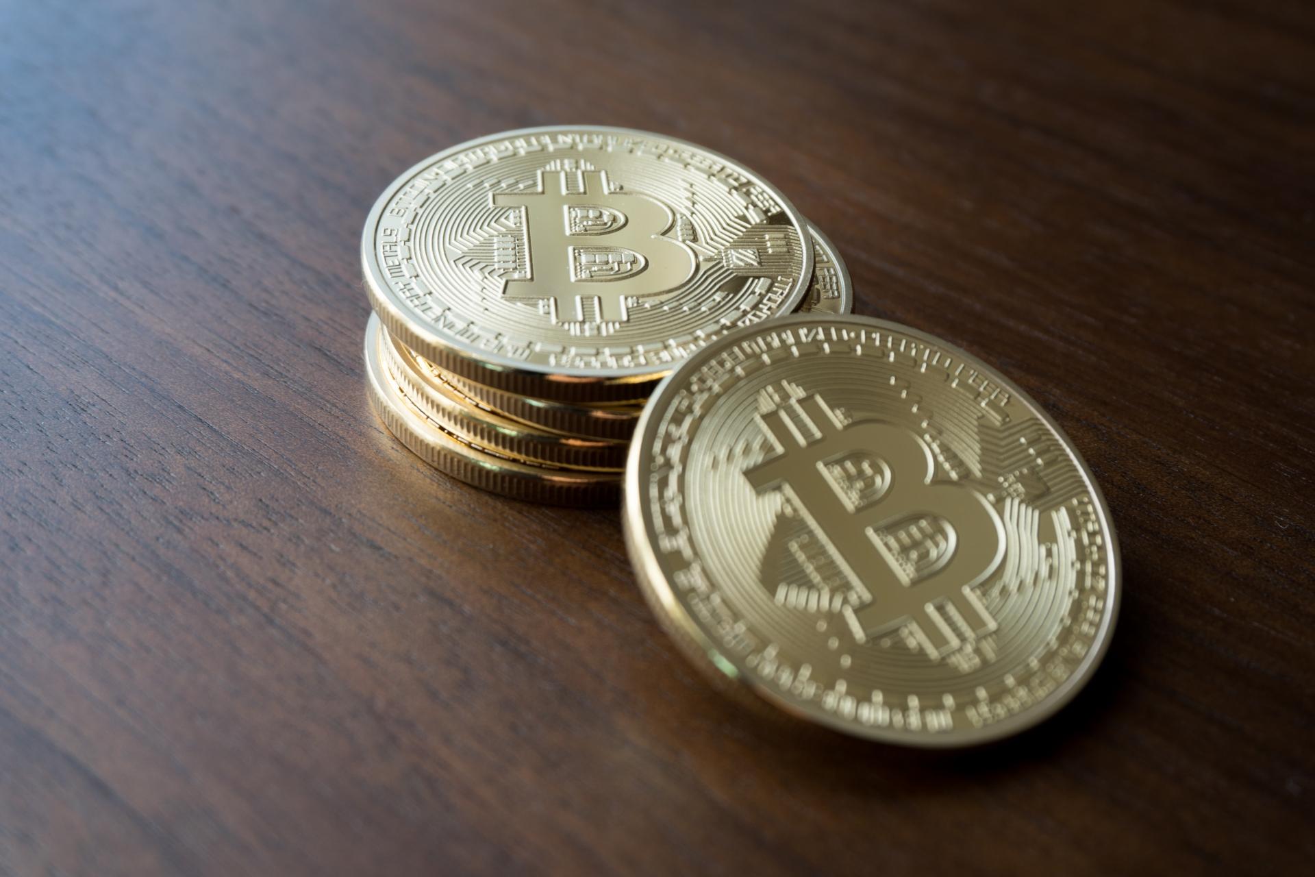仮想通貨から学ぶ視点