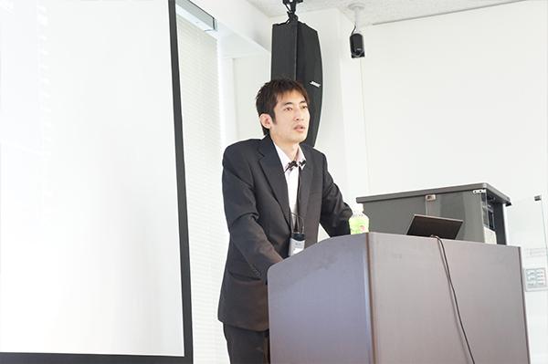 山口孝志のセミナー